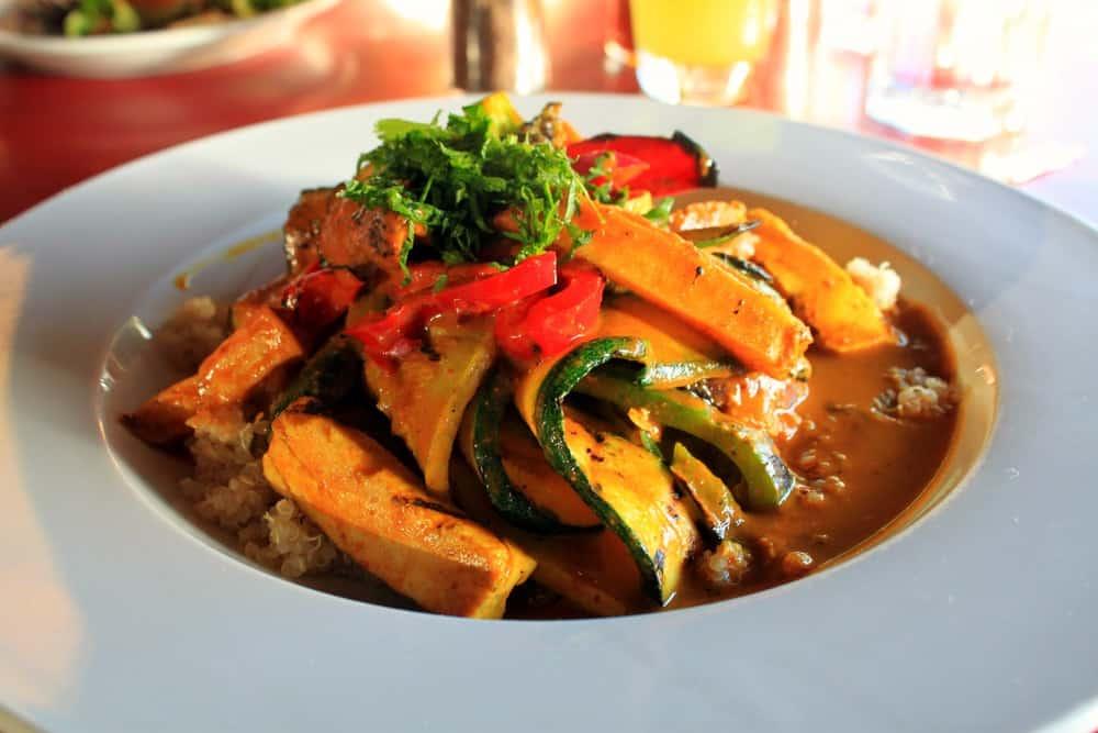 bbq tofu tofu tostadas red cooking tofu recipes dishmaps tofu with red ...