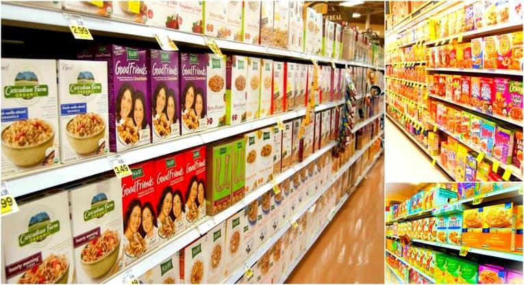 10 healthiest breakfast cereals