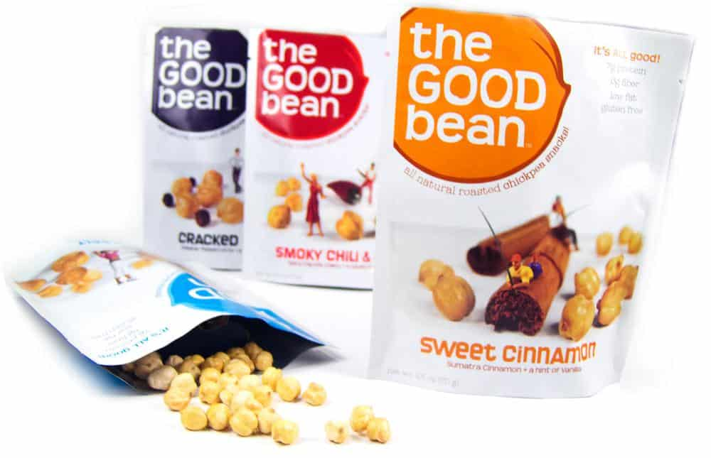 Healthy Snack Giveaway From The Good Bean! - The Picky Eater